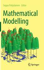 Mathematical Modelling