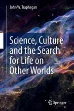 Science, Culture and the Search for Life on Other Worlds