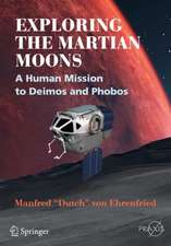 Exploring the Martian Moons: A Human Mission to Deimos and Phobos