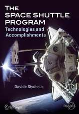 The Space Shuttle Program: Technologies and Accomplishments