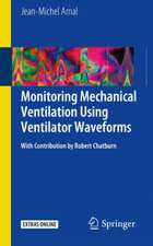 Monitoring Mechanical Ventilation Using Ventilator Waveforms