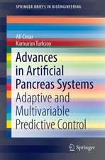 Advances in Artificial Pancreas Systems: Adaptive and Multivariable Predictive Control