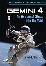 Gemini 4: An Astronaut Steps into the Void
