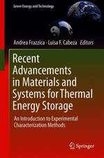 Recent Advancements in Materials and Systems for Thermal Energy Storage: An Introduction to Experimental Characterization Methods
