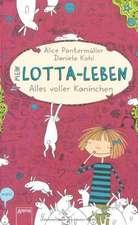 Mein Lotta-Leben 01.  Alles voller Kaninchen