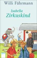 Isabella Zirkuskind