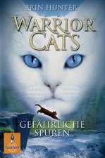 Warrior Cats Staffel 1/05. Gefährliche Spuren