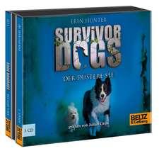 Survivor Dogs 05. Der Düstere See