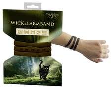 Warrior Cats Wickelarmband