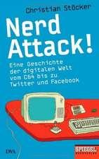 Nerd Attack!