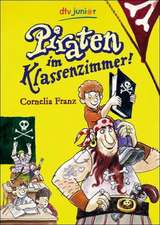 Piraten im Klassenzimmer!