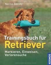 Trainingsbuch für Retriever