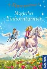 Sternenschweif 53, Magisches Einhornturnier