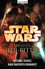 Star Wars(TM) Der letzte Jedi-Ritter