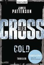 Cold - Alex Cross 17
