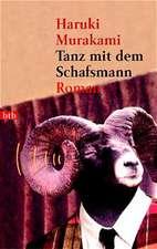 Tanz mit dem Schafsmann