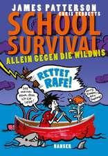 School Survival 05 - Allein gegen die Wildnis