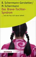 Das Brave-Tochter-Syndrom