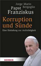 Korruption und Sünde