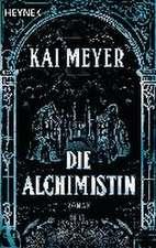 Die Alchimistin (01)