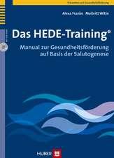 Das HEDE-Training®