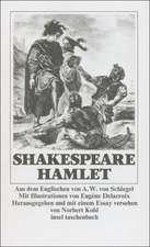 Hamlet. Prinz von Dänemark