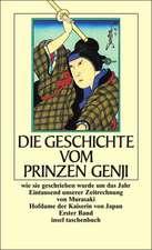 Die Geschichte vom Prinzen Genji