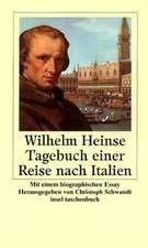 Tagebuch einer Reise nach Italien