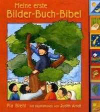 Meine erste Bilder-Buch-Bibel