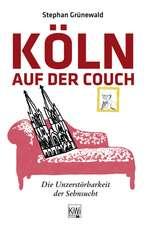 Köln auf der Couch