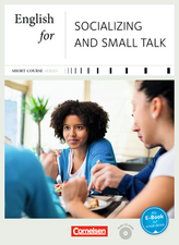 Business Skills B1/B2. English for Socializing and Small Talk