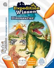 tiptoi® Dinosaurier: 7-10 ani