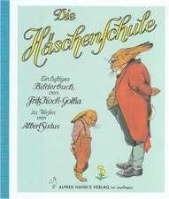 Die Häschenschule. Mini-Ausgabe