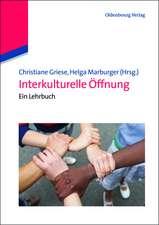 Interkulturelle Öffnung: Ein Lehrbuch