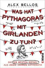 Was hat Pythagoras mit Girlanden zu tun?