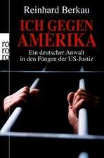 Ich gegen Amerika
