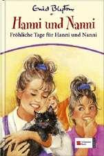Hanni und Nanni 13. Fröhliche Tage für Hanni und Nanni