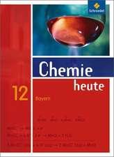 Chemie heute 12. Schülerband. Bayern
