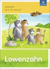Löwenzahn Arbeitsheft A und B als Paket: Grundschrift