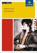 Don Karlos - Textausgabe mit Materialien