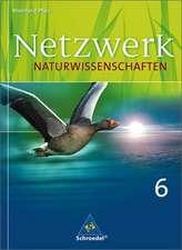 Netzwerk Naturwissenschaften 6. Schülerband. Rheinland-Pfalz