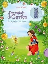 Der magische Garten 03