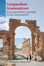 Compendium Grammaticum