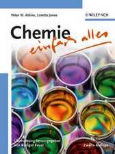 Chemie – einfach alles