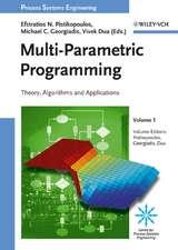 Process Systems Engineering: 7 Volume Set