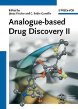 Analogue–based Drug Discovery II