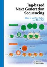 Tag–based Next Generation Sequencing