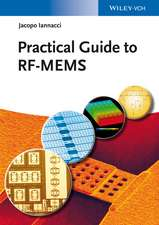 Practical Guide to RF–MEMS