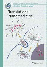 Translational Nanomedicine
