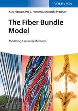 The Fiber Bundle Model: Modeling Failure in Materials